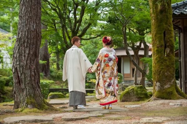 来春のイベント決定!! 1月は【婚礼和装試着会】豪華絢爛な花嫁和装の試着会