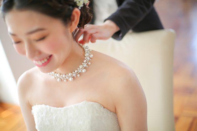 結婚式当日後悔しないために!【ブライダルエステ】でよりキレイな花嫁に♥