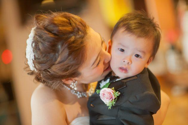 小さなゲストさん!!可愛く♥格好良く変身して結婚式盛り上げませんか!?