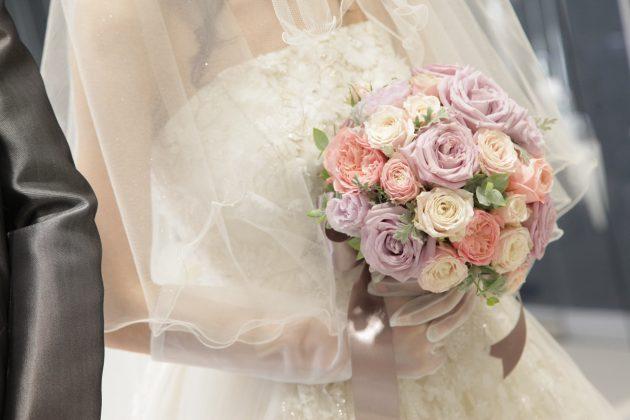 ウエディングシーンにピッタリな花言葉を持つ花で、ブーケを作ってみませんか?