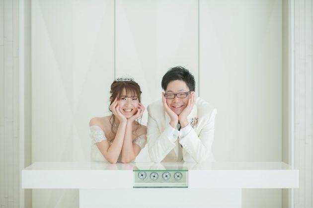 【ブライズビューティースクール】おうちで結婚式の立ち振る舞いを練習しよう♡③