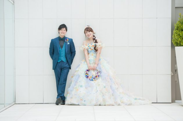お気に入りドレスは【ブーケ】でさらに素敵に☆ブーケの種類をご案内♪