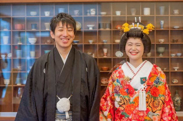 【文金高島田の魅力再発見!】花嫁様だからこそ出来る日本髪スタイル♥