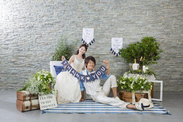 【期間限定キャンペーン】新潟でお得にウェディングドレスを借りちゃおう♡