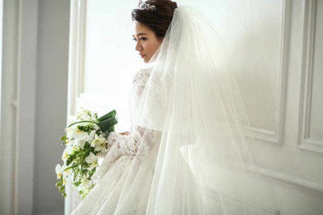 【アイテムの意味を知ろう】ドレスの人気アイテム「ティアラ」で永遠の愛を誓う