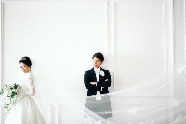 【ドレス迷子の貴女へ】ビアンベールの花嫁衣裳はどちらの式場でもご利用可能なんです♥