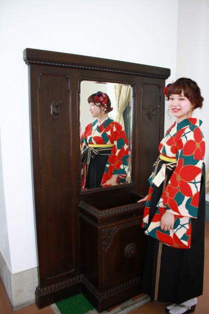 卒業式に袴を着ようかまだ迷っている方でも間に合う!【卒業式衣裳もビアンベールに任せたら安心♡】その理由とは??