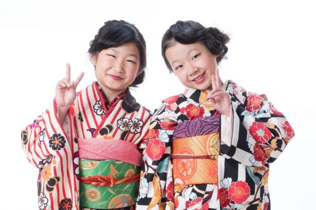 【お子様の大切な記念日】2分の1成人式&十三参りご予約スタート!!