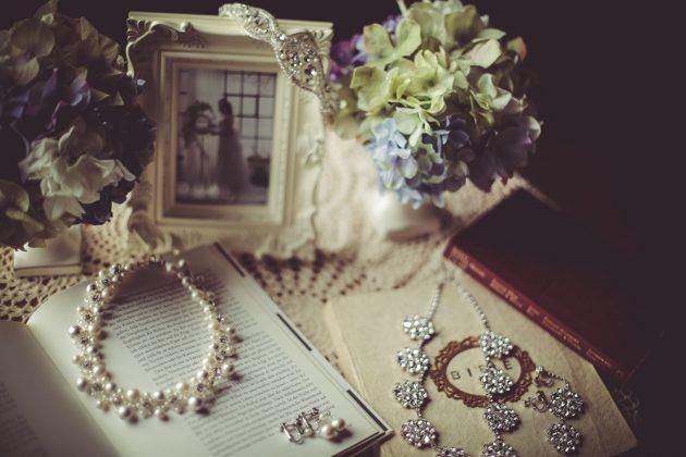 """【ウェディングベールの意味】花嫁を綺麗に見せてくれる""""ベール""""には愛のこもった物語があるんです"""