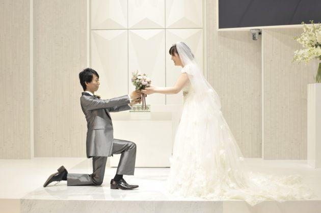 【ブライズビューティースクール】おうちで結婚式の立ち振る舞いを練習しよう♡⑤