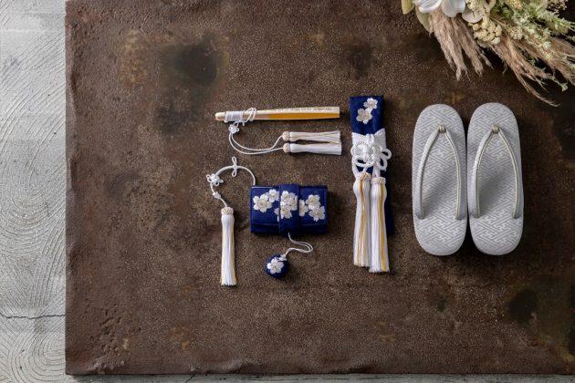 和装小物が持つ【意味】を知って、ワンランク上の花嫁を目指そう♡