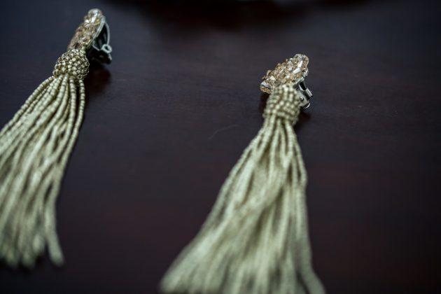 ビアンベールのレンタルは花嫁衣裳だけじゃありません!ゲストドレスや着物、アクセサリーも取り揃えているんです♪