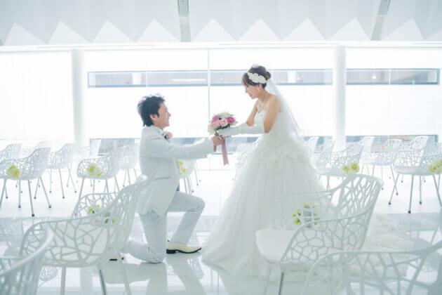 【ブライズビューティースクール】おうちで結婚式の立ち振る舞いを練習しよう♡⑧