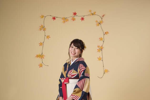 【レンタル受付中!!】卒業式はお気に入りの袴を着よう♪