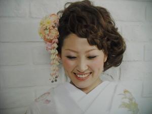 〝着物〟髪飾り☆おススメ☆ランキング