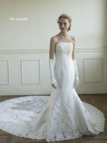 ビアンベールで〝納得〟のウエディングドレスを見つけよう♪