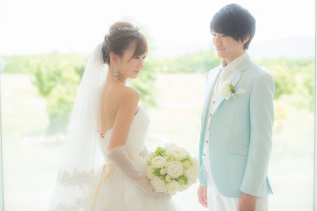 【プレ花嫁様必見!ご準備はOKですか!?】サムシング・フォーで当日さらに幸せな花嫁に♥!!