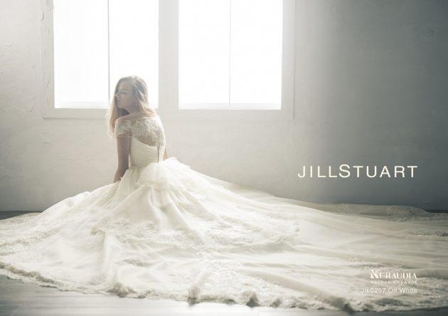 【只今開催中!新作ドレスフェア】 誰もが思わずうっとりしてしまう人気沸騰中ブランドJILLSTUART~ジルスチュアート~の素敵ドレス♥