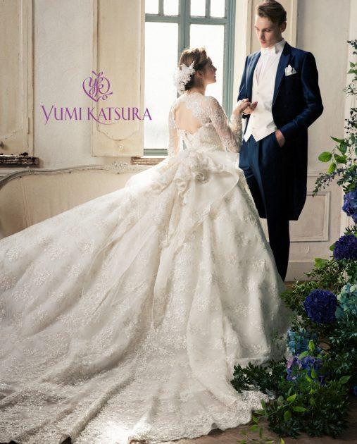【ドレス迷子必見!】360度完璧なスタイルを叶える夢ドレス♥