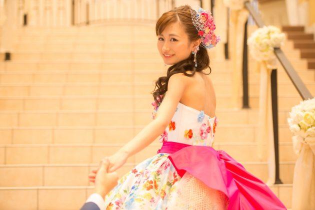 【憧れのプリンセスになれる♥】ビアンベールのプリンセスドレスで夢を叶えよう!