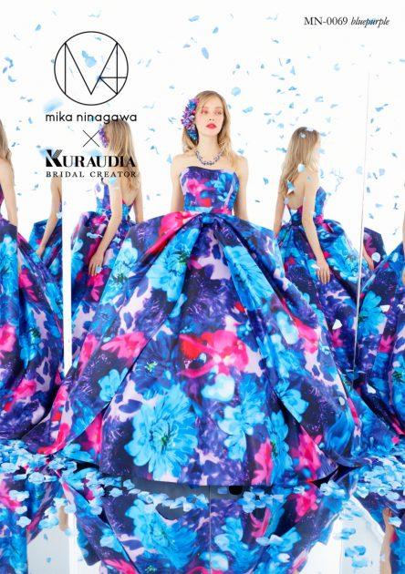 【話題の注目ドレス♥】「M / mika ninagawa 」 新作紹介part3★