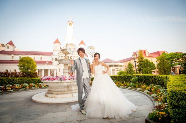 【新郎様必見!!】花嫁をステキにエスコートする新作タキシードのご紹介♥