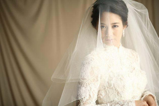 【プレ花嫁必見】ドレス・和装にぴったりな花嫁ヘアアクセサリー♪