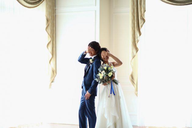 【ISAMU MORITA BRIDE】会場映え間違いナシ!新作ウエディングドレスが入荷♥