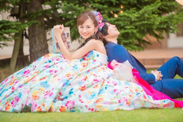 【誰もが憧れ♥】可愛い人気キャラクターになれる魔法のドレス♪