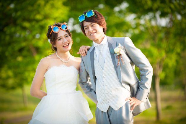 【憧れのプリンセスになれる】可愛すぎるカラードレス&タキシードが登場!