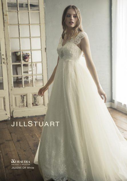 カワイイが詰まった大人気ブラント【JILLSTUART~ジルスチュアート~】の最新作ドレス