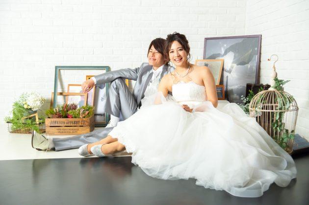 【2019春婚♥夏婚もまだ間に合う】トレンドの最新作ドレスをご紹介♪
