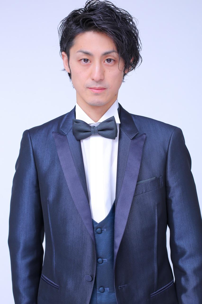 結婚式 メンズ 髪型 パーマ Khabarplanet Com