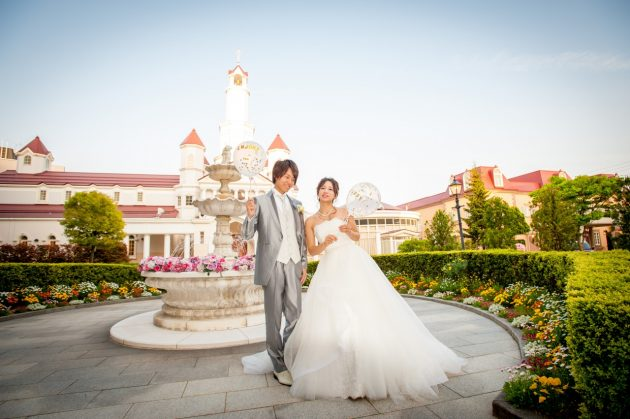 【一生に一度のステキな思い出をカタチに♥】写真で残す結婚式!フォトウェディングのご案内♪