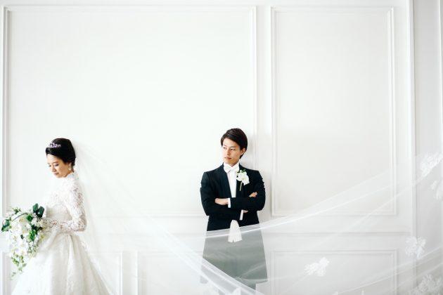 【360度どこからでも魅了する☆】Yumi Katsura~ユミ カツラ~の新作ドレス!