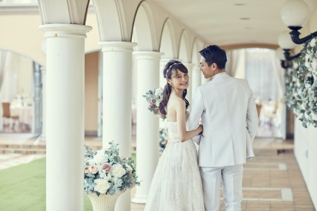 【2020春夏婚♡まだ間に合う】最新ブランドドレスがビアンベールに登場