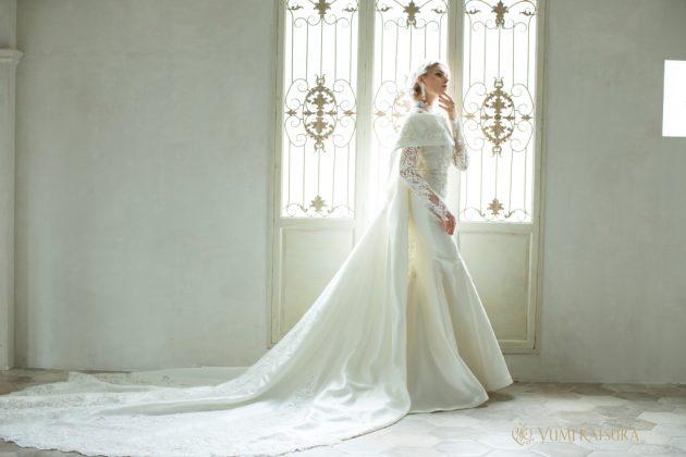 世界中の花嫁を魅了する【Yumi Katsura~ユミカツラ~】新作ドレス続々入荷中♡