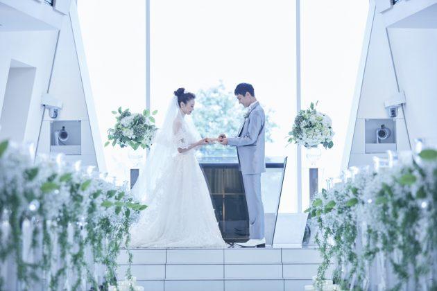 【1・2月限定】選べる演出プレゼント☆フォトウェディング