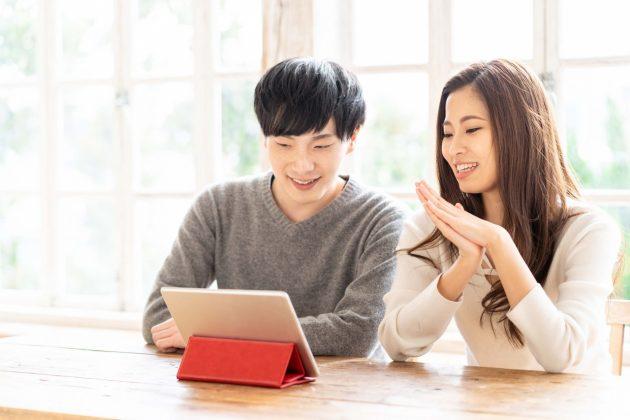 おうちでカンタン☆ 【オンライン相談】受付中!!