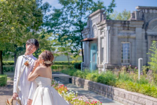 【人気NO・1】今、旬の花嫁ヘアスタイル