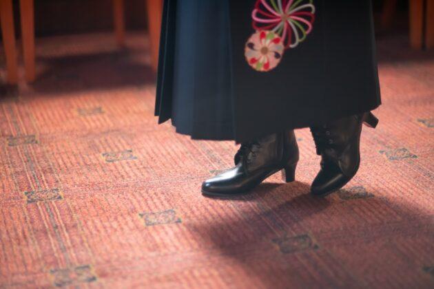 もうすぐ卒業式シーズン!卒業袴を着て思い出に残る卒業式に♬
