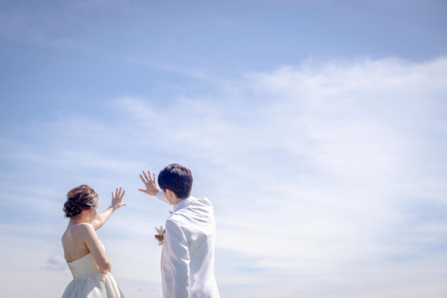 SNS映え!【KIYOKO HATA ‐キヨコ ハタ‐】新作ドレス紹介