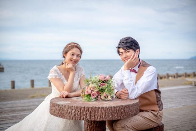 ご結婚式の思い出に…♡【アフターブーケ】のご紹介