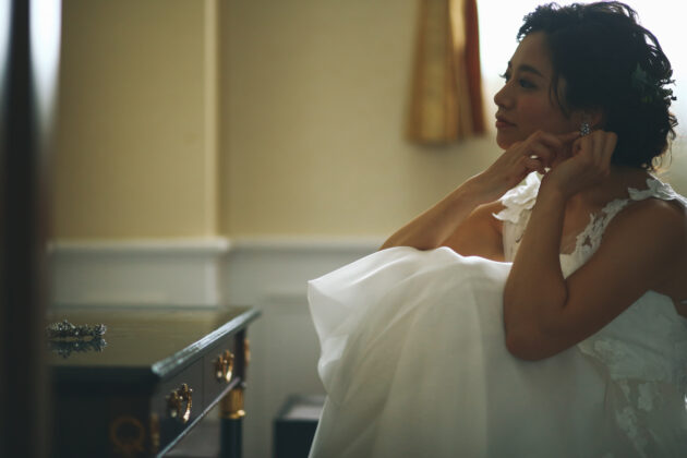 愛され続ける英国ブランド【 LAURA ASHLEY BRIDAL ~ ローラアシュレイブライダル ~ 】新作ドレス入荷のご案内♬