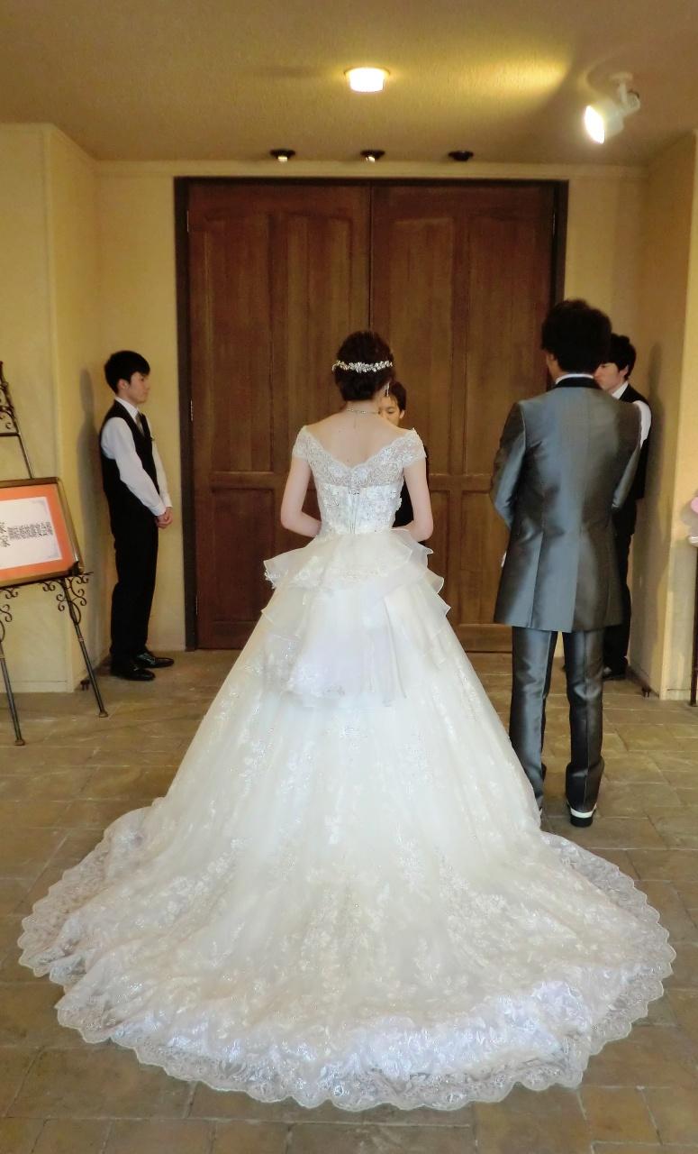 HAPPY WEDDINGレポート♡