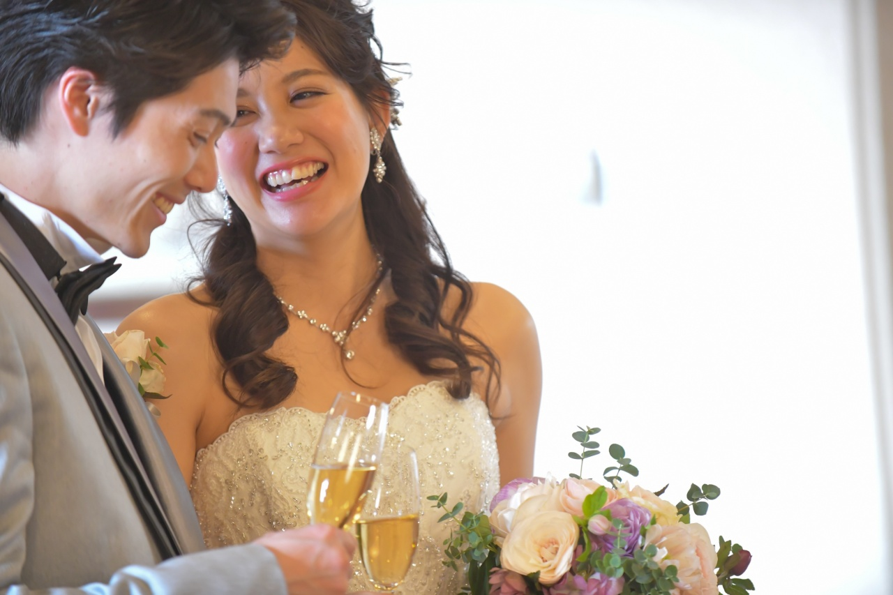 夏休みや連休を利用して写真だけの結婚式~フォトウェディング~のおススメ♪