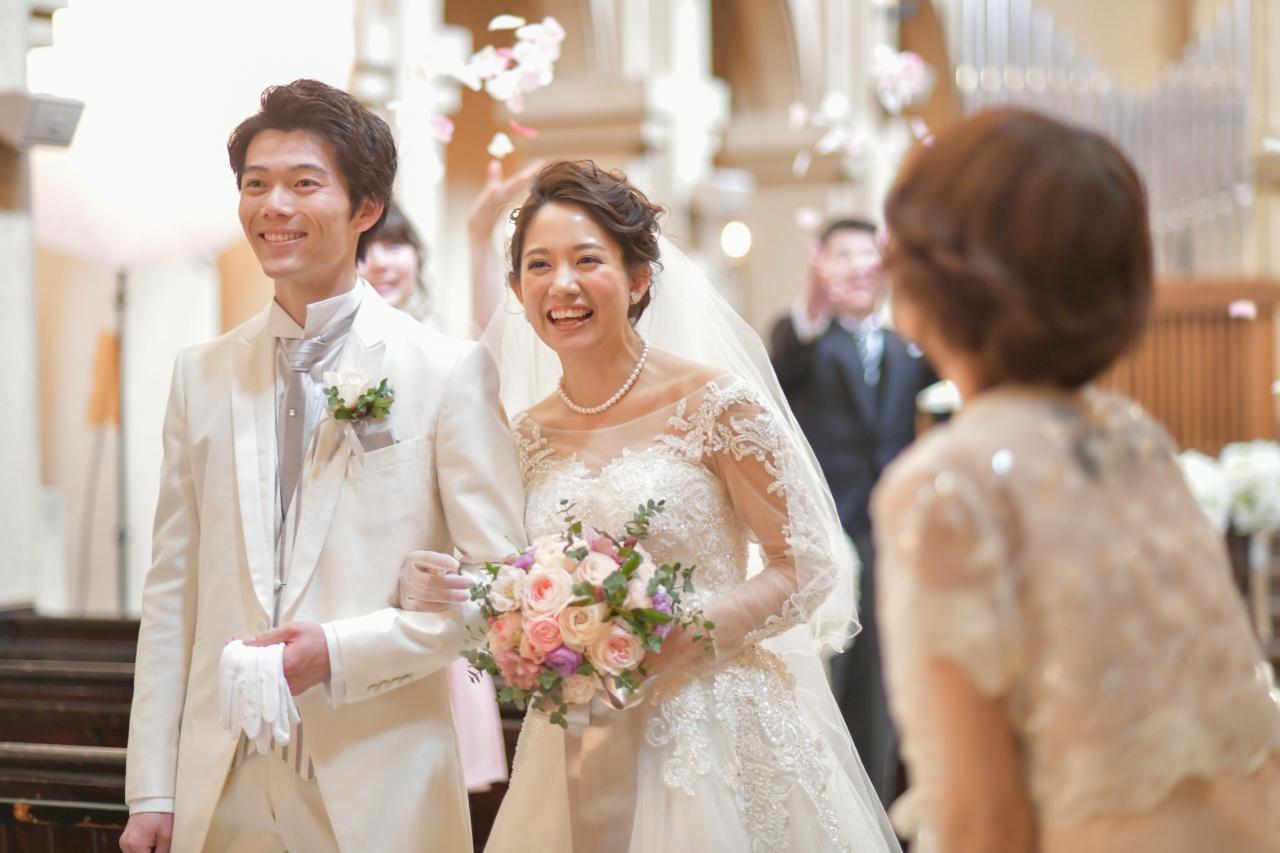 結婚式に向けて大事なお肌のコンディション☆整えて最高に美しい花嫁へ♡