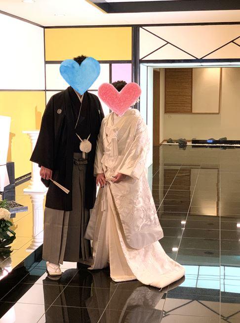 Happy Wedding レポート♡