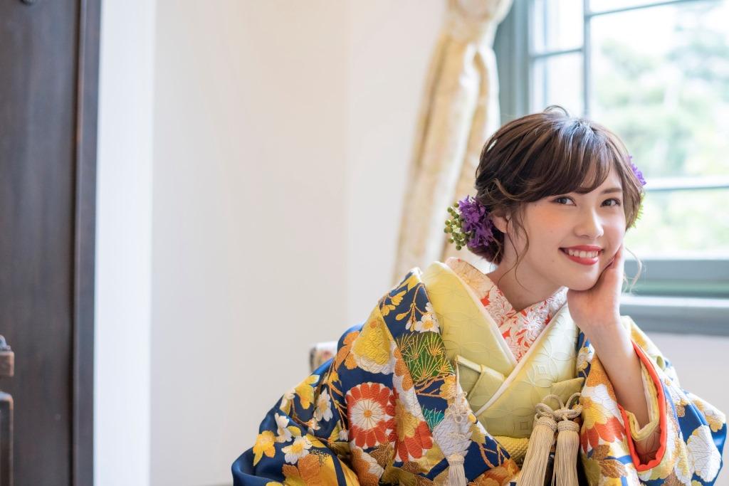 日本の伝統美を自分らしく♪フォトウェディングで和装着れます♡