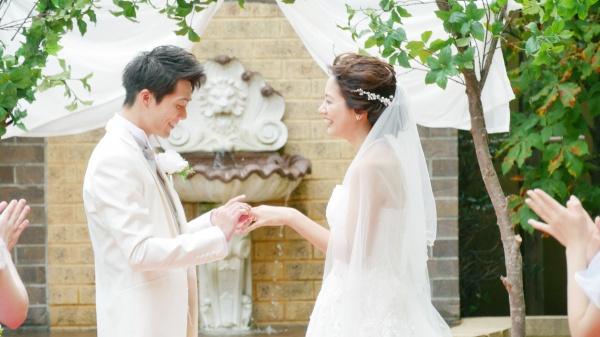 今だからできる!結婚式と写真撮りが叶う、挙式付きのフォトウェディングがおススメ♪